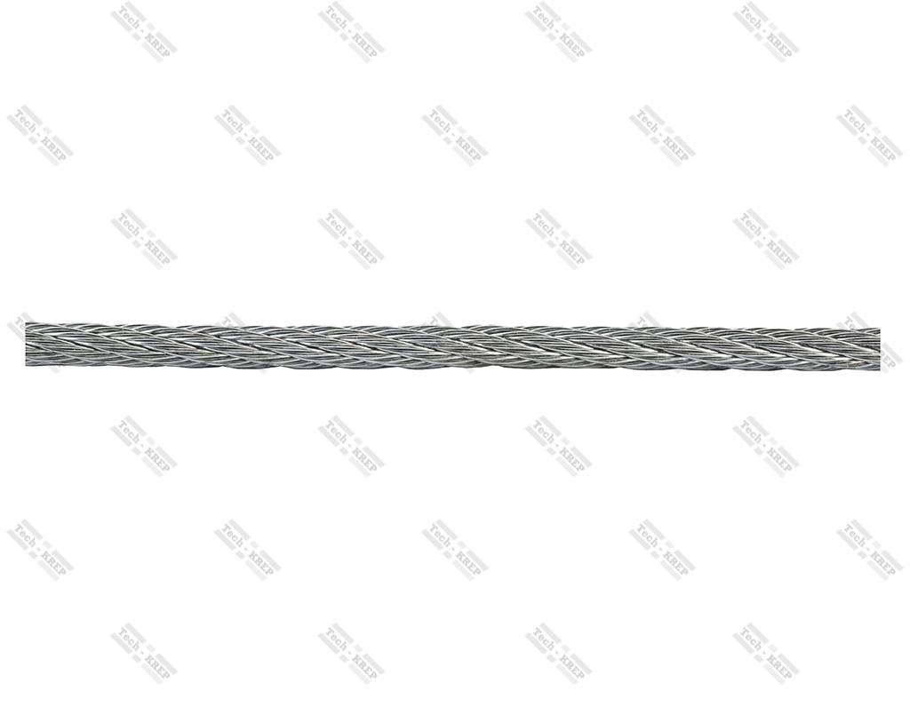 Tech-KREP SWR-PVC DIN 3055